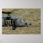HH-60 pavimentan el halcón Impresiones