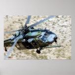 HH-60G pavimentan el halcón Impresiones