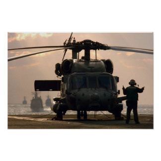 HH-60H Seahawk Posters