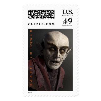 hh postage stamp