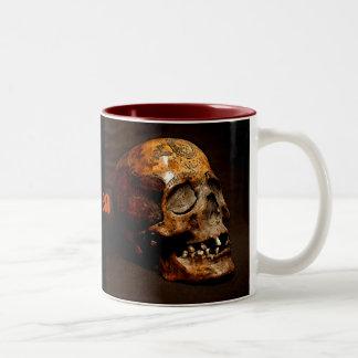 hh Two-Tone coffee mug