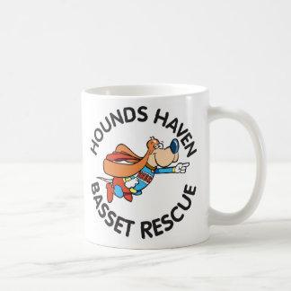 HHBR - Coffee Mug