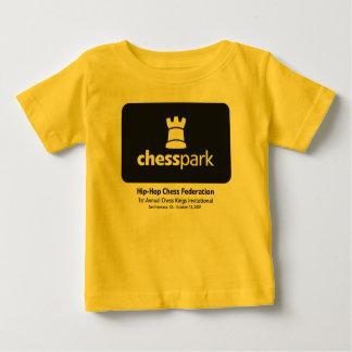 HHCF 1st Annual Chess Kings Invitational Tee Shirt