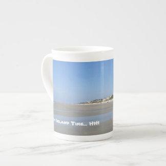 "HHI ""On Island Time"" coffee mug (beach)"