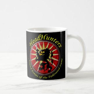 HHOD - Fill with clanner tears Coffee Mug