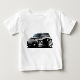 HHR Black Panel Truck Baby T-Shirt