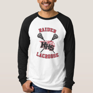 HHS LAX Spiritwear T-Shirt