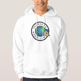 HHW logo Hooded Pullover