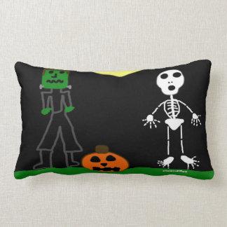 HI54AUTM Halloween Haunters Almohadas