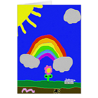 HI54ECO™ Sunshiny Dayz Card