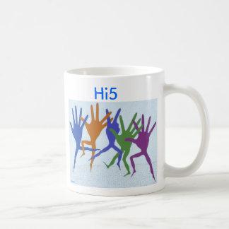 Hi5 por Metin Taza