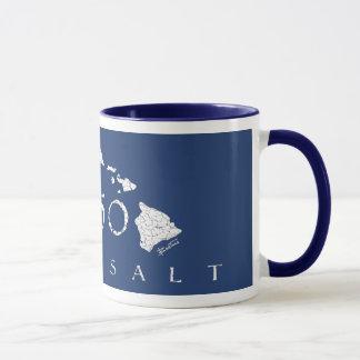 HI-50 HAWAII'S LOCAL SALT MUG
