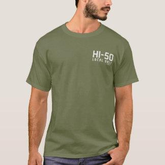 HI-50 Local Salt T-Shirt