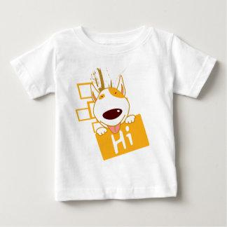 hi baby T-Shirt