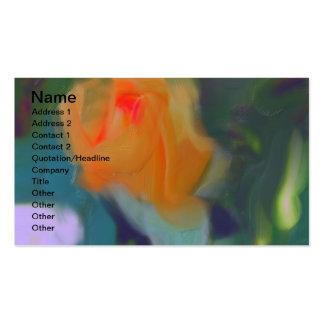 hi business card