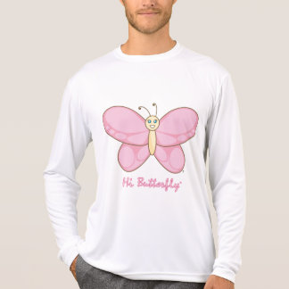 Hi Butterfly® Clothing T-Shirt