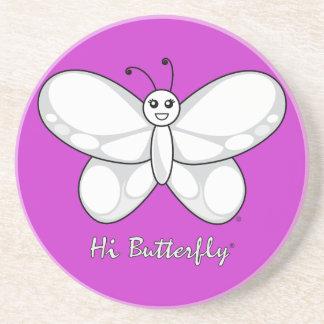 Hi Butterfly® Coaster
