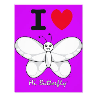 Hi Butterfly® Flyer