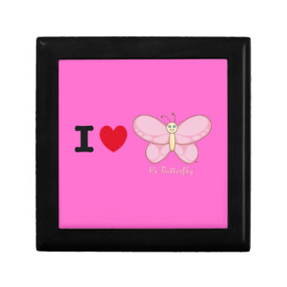 Hi Butterfly® Gift Box