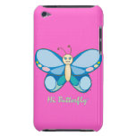 Hi Butterfly® iPod Touch Case-Mate Barely There™