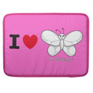 Hi Butterfly® Macbook Pro Sleeve