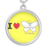 Hi Butterfly® Necklace Pendants