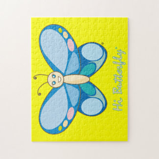 Hi Butterfly® Puzzle