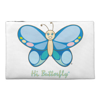Hi Butterfly® Travel Accessory Bag