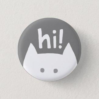 Hi Button — Extrovert Edition