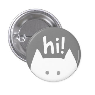 Hi Button — Extrovert Edition