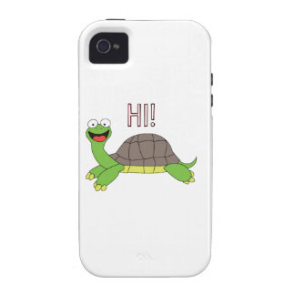 Hi! iPhone 4 Cases
