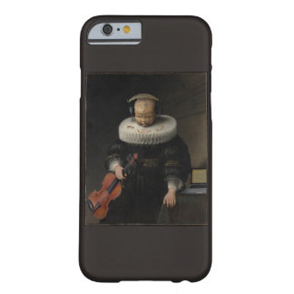 hi-f barely there iPhone 6 case