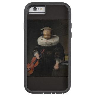 hi-f tough xtreme iPhone 6 case