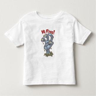 Hi Five! Toddler T-shirt