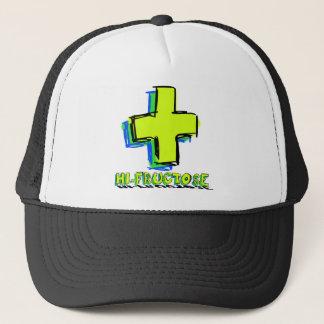 Hi-Fructose Hat