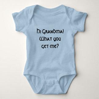 Hi Grandma! T-shirt