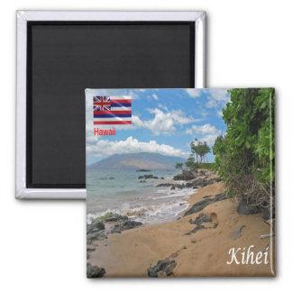 HI - Hawaii - Kihei Magnet