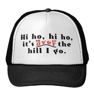 Hi Ho 60 Trucker Hat