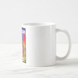 Hi Ho Silver? Fun Lone Ranger Parody Cartoon Gifts Coffee Mug