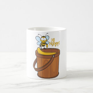 Hi Honey Coffee Mug