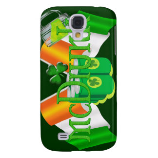 Hi i'M Mr Mc Drunk meet to please you Samsung Galaxy S4 Covers