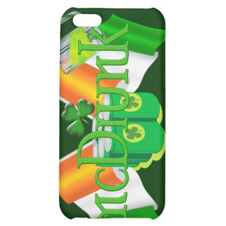 Hi i'M Mr Mc Drunk meet to please you iPhone 5C Covers