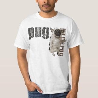 hi im pug T-Shirt
