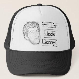 Hi, I'm Uncle Danny! Trucker Hat