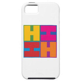 Hi iPhone SE/5/5s Case