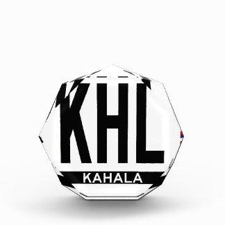 Hi-KAHALA-Sticker Award