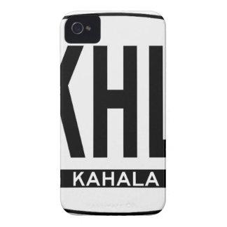 Hi-KAHALA-Sticker Case-Mate iPhone 4 Case