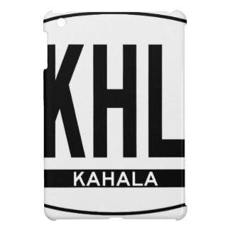Hi-KAHALA-Sticker Cover For The iPad Mini