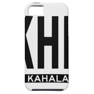 Hi-KAHALA-Sticker iPhone SE/5/5s Case