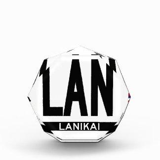Hi-LANIKAI-Sticker Award